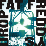 Fat Freddy's Drop / Live at the Matterhorn  -2LP LTD Press-