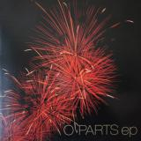 V.A. / O-parts EP (Red)