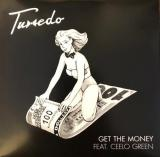 Tuxedo / Get The Money Feat. Ceelo Green/ Own Thang Feat. Tony!