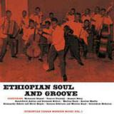 Various / Ethiopian Soul And Groove - Ethiopian Urban Modern Music Vol. 1