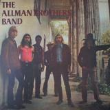 The Allman Brothers Band / S.T.