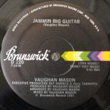 Vaughan Mason / Jammin Big Guitar