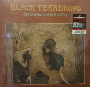 Movement In The City / Black Teardrops