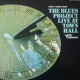 The Blues Project / Live At Town Hall