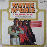 Wayne McGhie & The Sounds Of Joy / S.T.