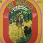 Dieter Zimmermann And His Orchestra / My World