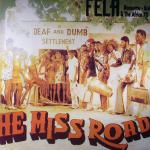 Fela Ransome - Kuti & The Africa 70/He Miss Rord