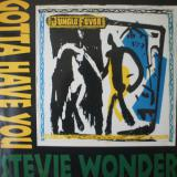 Stevie Wonder / Gotta Have You