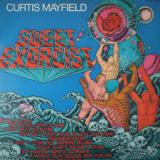 Curtis Mayfield / Sweet Exorcist