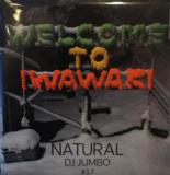 IWAWAKI FM / MIX By DJ JUMBO NATURAL