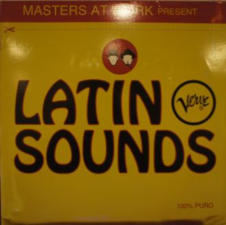 Masters At Work / Latin Verve Sounds