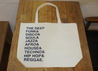Dirty トートバッグ tote bag