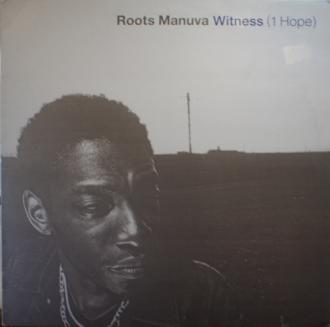 Roots Manuva / Witness
