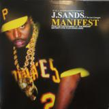 J. Sands / Manifest - Times We Chill