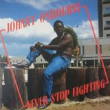 Johnny Osbourne / Never Stop Fighting