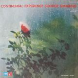 George Shearing ‎/ Continental Experience
