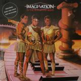 Imagination ‎/ In The Heat Of The Night