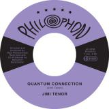 Jimi Tenor / Quantum Connection