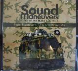 Sound Maneuvers(DJ Mitsu The Beats & DJ Mu-R) / 11th Anniversary Mix