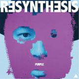 groove man Spot / Resynthesis (Purple)
