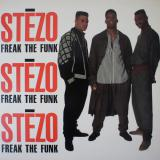 Stezo / Freak The Funk
