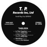 Tableek / In this together