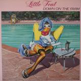 Little Feat ‎/ Down On The Farm