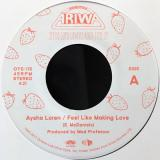 Aysha Loren/Mad Professor/Feel Like Making Love/Dub -Spend Some Lovers Rock Time EP 3
