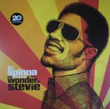 DJ Spinna / The Wonder of Stevie- Volume 3