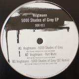 Voigtmann / 5000 Shades Of Grey EP