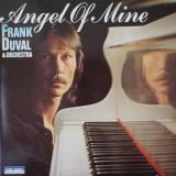 Frank Duval & Orchestra / Angel Of Mine