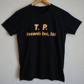 Teppen Record T-shirts