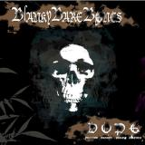 BLANKEY BARE BONES / D.O.P.E. mixed by DJ KAZSHIT