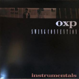 OXP / Swing Convention Instrumentals 1LP