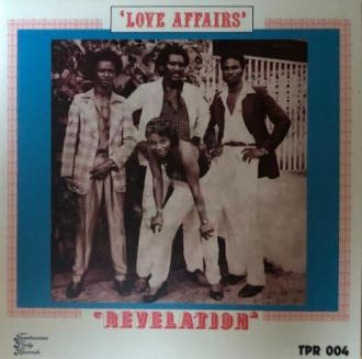 Revelation / Love Affairs
