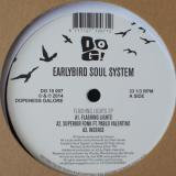 Earlybird Soul System / Flashing Lights EP