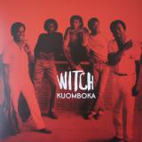 Witch / Kuomboka
