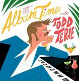 Todd Terje / It's Album Time 2LP