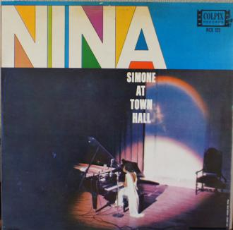 Nina Simone / Nina Simone At Town Hall