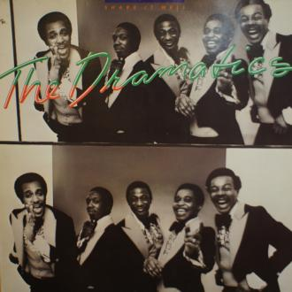 The Dramatics / SHAKE IT WELL