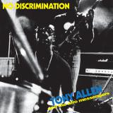 Tony Allen & The Afro Messengers/No Discrimination