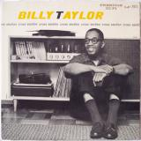 Billy Taylor / Cross Section