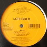 Lori Gold ‎– I Likes It