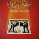 Spandau Ballet ‎/ The Singles Collection