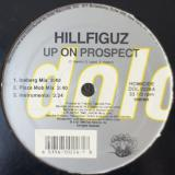 Hillfiguz ‎– Up On Prospect / Boom!