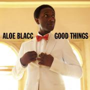 Aloe Blacc / Good Thing (3LP)
