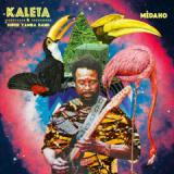 Kaleta & Super Yamba Band / Mdaho