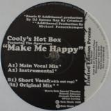 Cooly's Hot Box featuring Jigmastas / Make Me Happy