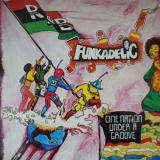 Funkadelic / One Nation Under A Groove