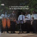 L'Orchestre National  A  De La République Du Mali